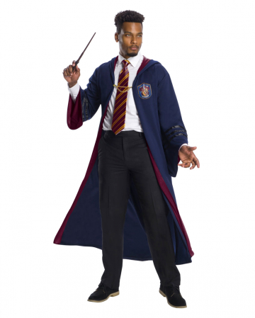 Fantastic Animal Creatures Gryffindor Robe Deluxe