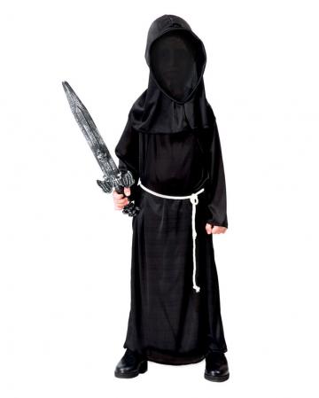 Kinderkostüm Phantom der Dunkelheit