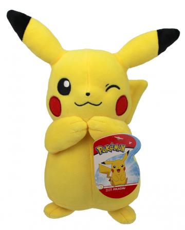 Pokémon Pikachu Plush Figure