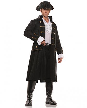 Seeräuber Captain Kostüm