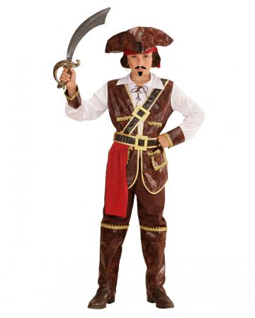 Kinderkostüm Pirat