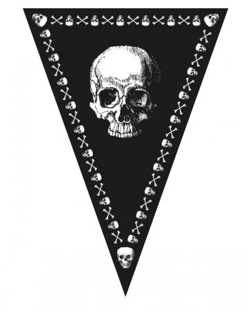 Pirate Flags Garland