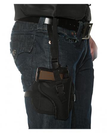 Verstellbares Pistolen Holster