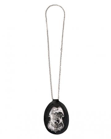 Police Brand Necklace
