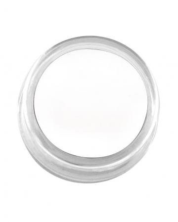 Creme Make-Up in Weiß