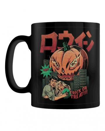 Pumpkiller Kaiju Cup