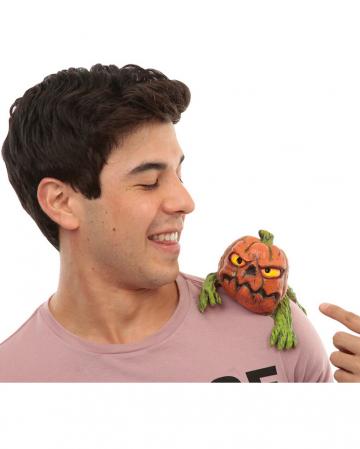 Pumpkin Buddy For The Shoulder
