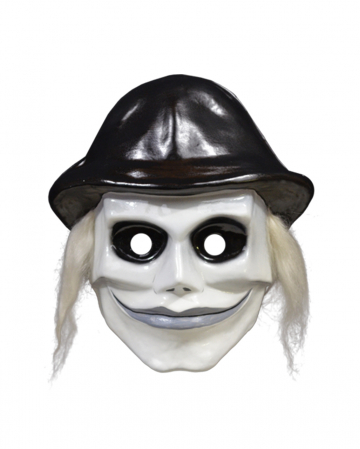Puppet Master - Blade Mask With Hair