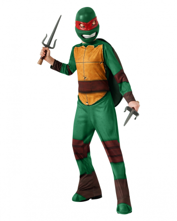 Raphael Kinderkostüm TMNT