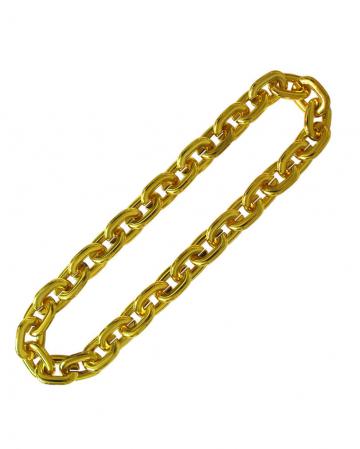 Jumbo Gold Kette