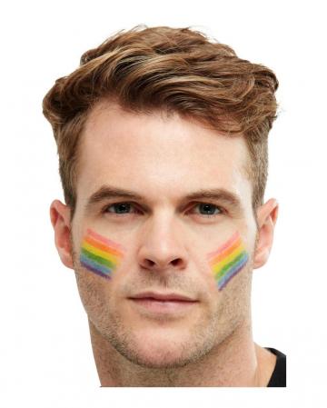 Rainbow Flag Make-up Stick