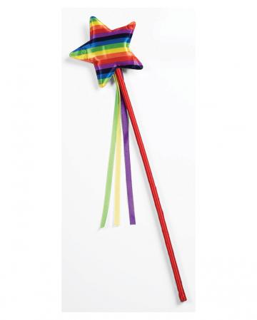 Rainbow Magic Wand