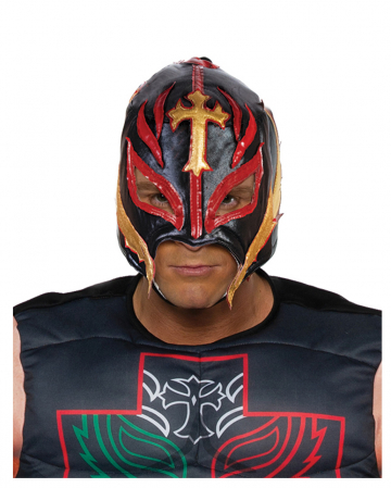 Rey Mysterio Legend Of Luca Libre Costume With Mask