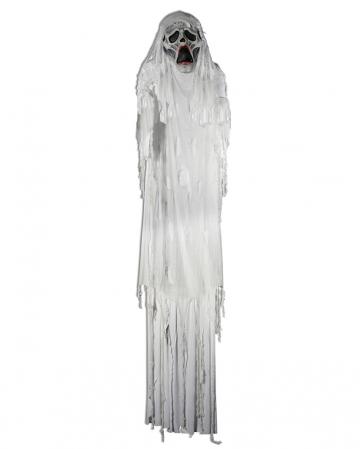 Huge Ragged Ghost Hanging Figure 365cm