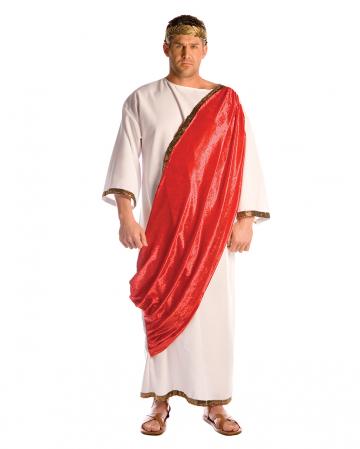 Roman Emperor Premium Costume One Size