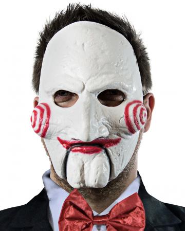SAW Economy Maske Puppe Billy