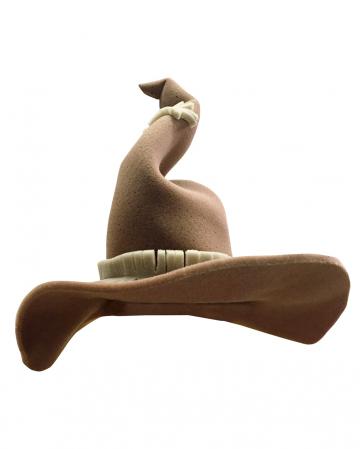 Scarecrow Foam Hat