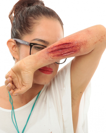 Cut Latex Application