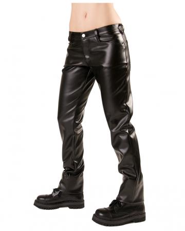 Black Pistol Gothic-Hose für Männer