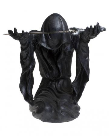 Schwarzer Pest Reaper Brieföffner