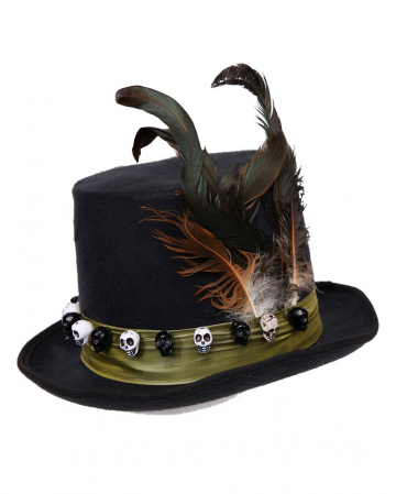 Black Magician Hat