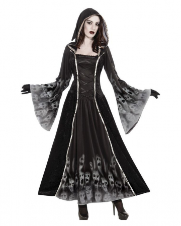Soul Whisperer Ladies Costume