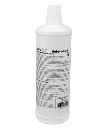 Soap Bubbles Liquid 1 Ltr.