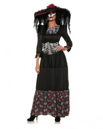 Senora Muertos Kostüm