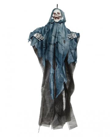 Reaper Hängefigur mit blauer Kutte