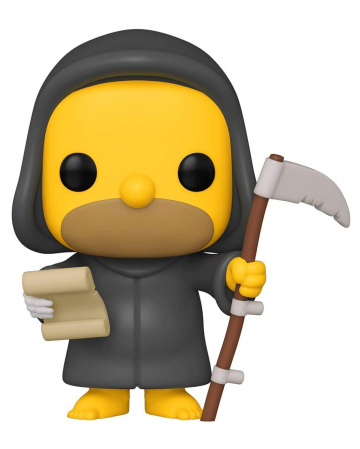 Reaper Homer Simpsons Funko POP! Figure