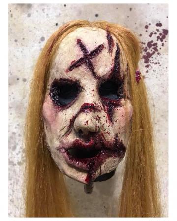 Serial Killer Sissy Mask