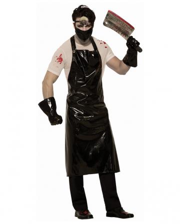 Serialkiller Pyscho Costume