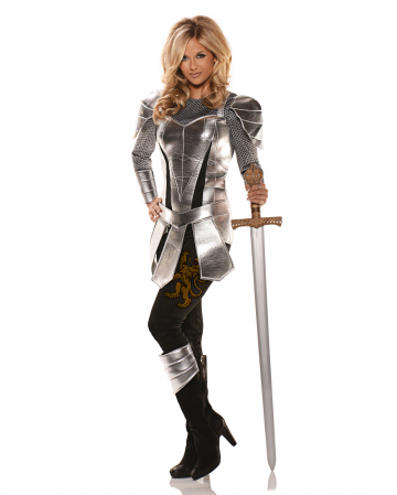 Sexy Knight Womens Costume