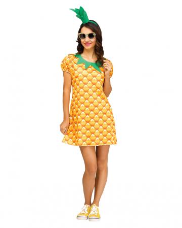 Sexy Pineapple Costume