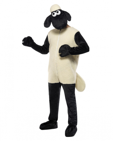 Shaun The Sheep Costume
