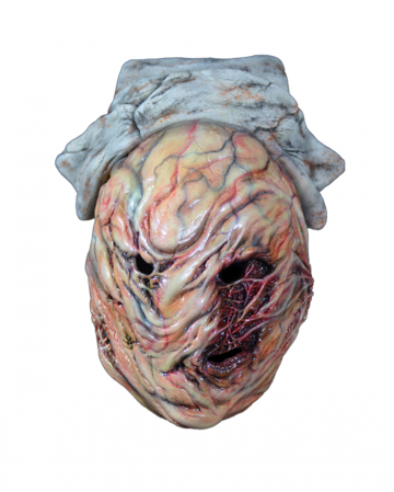 Silent Hill Nurse Latex-Maske Deluxe
