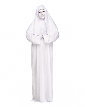 Sister Scary Plus Size Costume