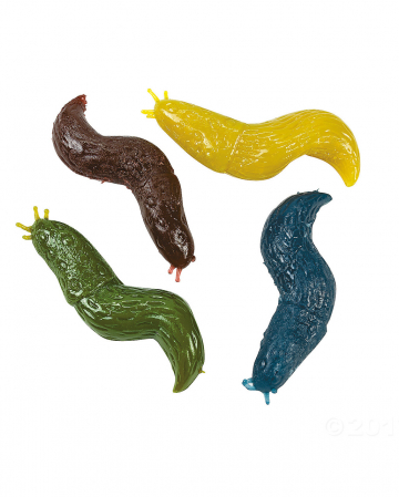 Slimy Nudibranch Partygag