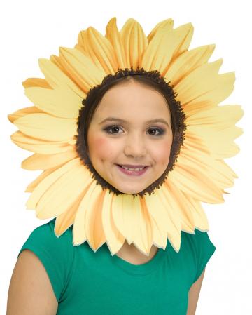 Sonnenblumen Kostümzubehör