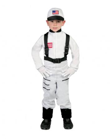 Astronauten Kinderkostüm