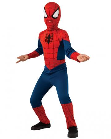 Kinderkostüm Spider Man