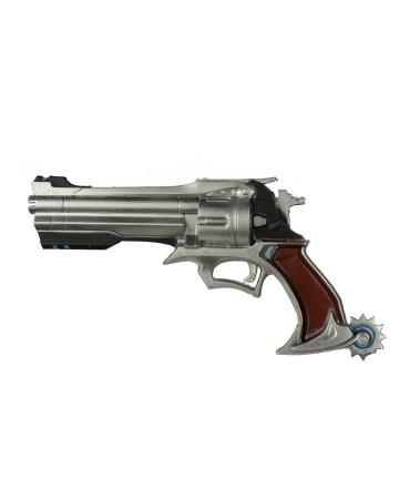 SciFi Western Revolver Toy Gun