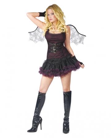 Spider Bat Costume