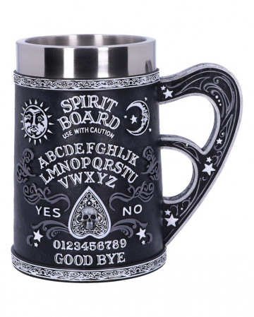 Spirit Board Beer Mug