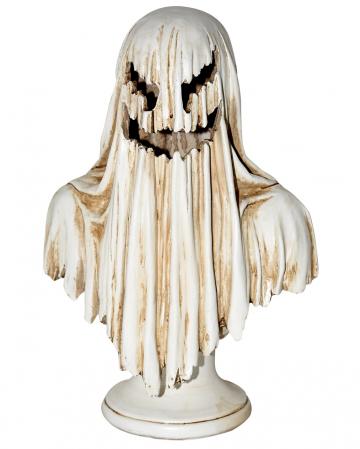 Unheimliche Geister Statue mit LEDs 34 cm
