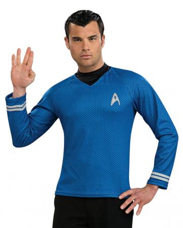 Star Trek Spock Männerkostüm