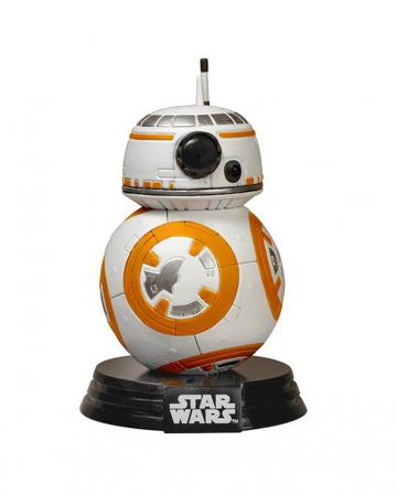Star Wars BB-8 Funko Pop! Figure