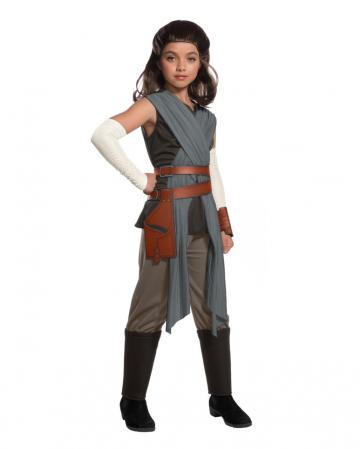 Star Wars Rey Kids Costume Deluxe