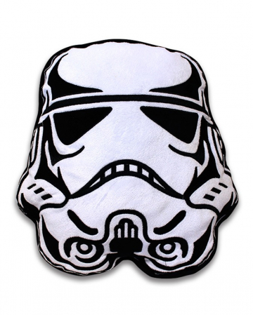 Star Wars Stormtrooper Pillow