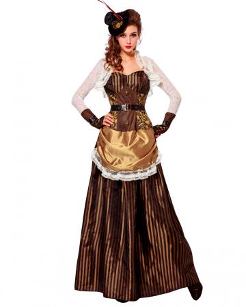 Steampunk Frauen Kostüm